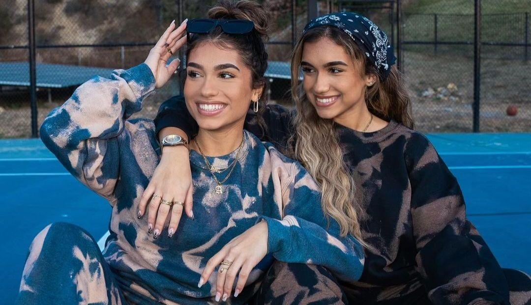 Aisha and Azra Mian