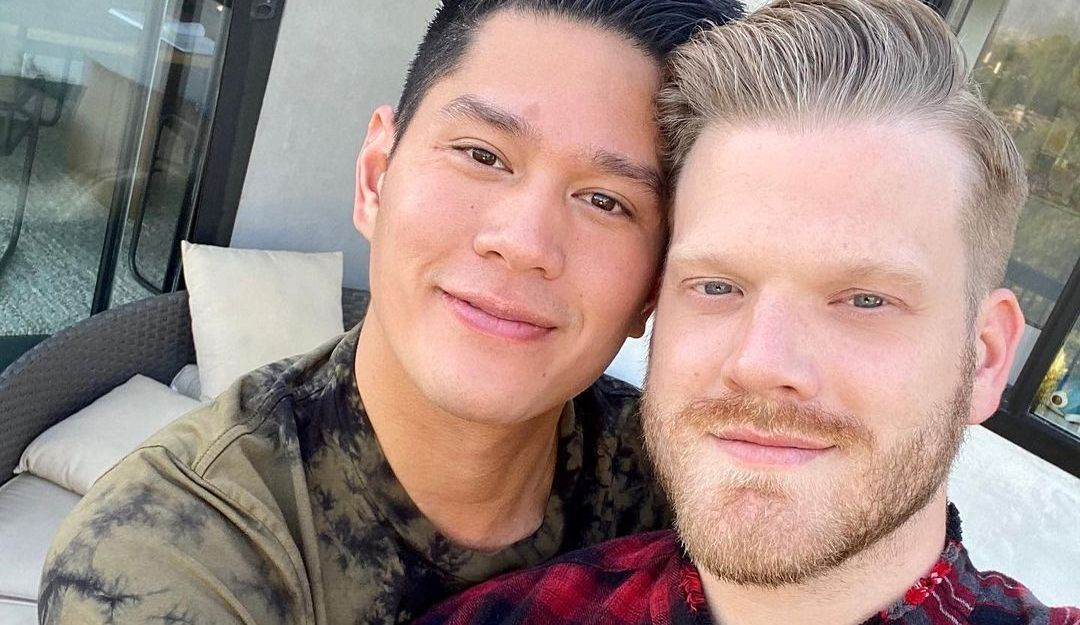 Mark Manio And Scott Hoying