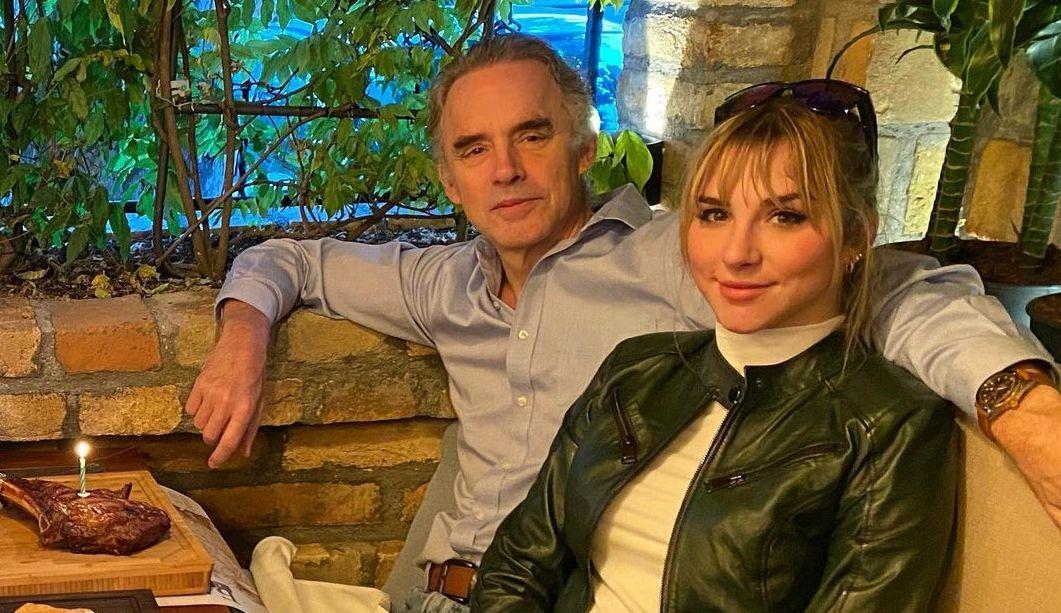 Jordan Peterson And Mikhaila Peterson