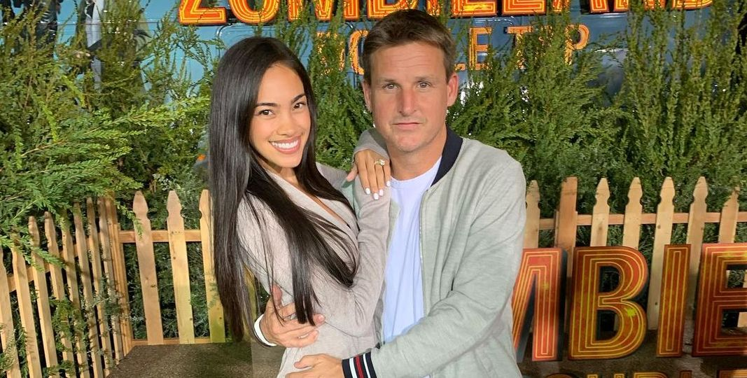 Rob Dyrdek And Bryiana Dyrdek