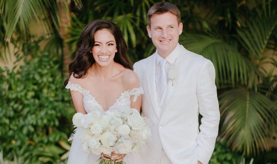 Rob Dyrdek And Bryiana Dyrdek