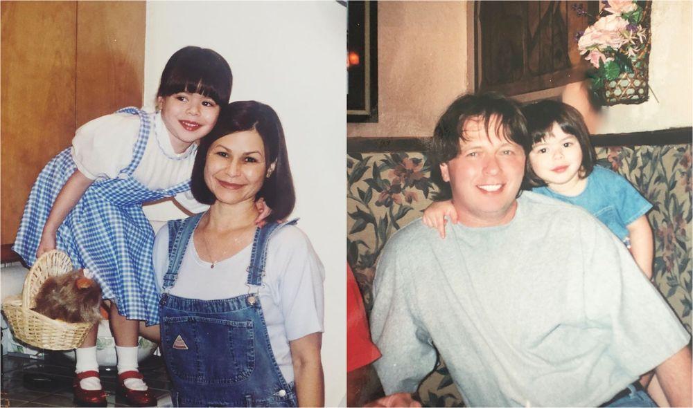 Miranda Cosgrove 's parents
