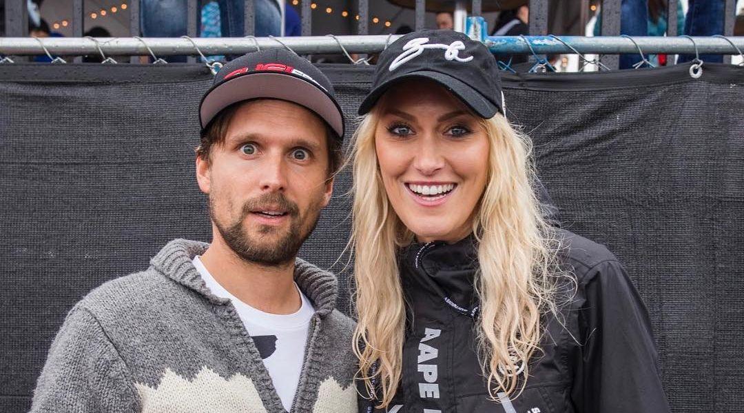 Nik Hirschi And Supercar blondie