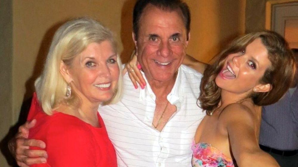 Joanna Garcia parents