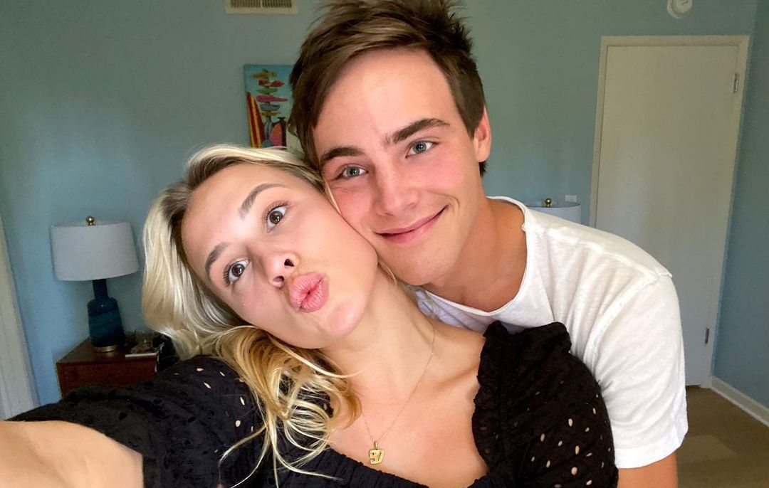 Kevin Quinn And kalbe paige
