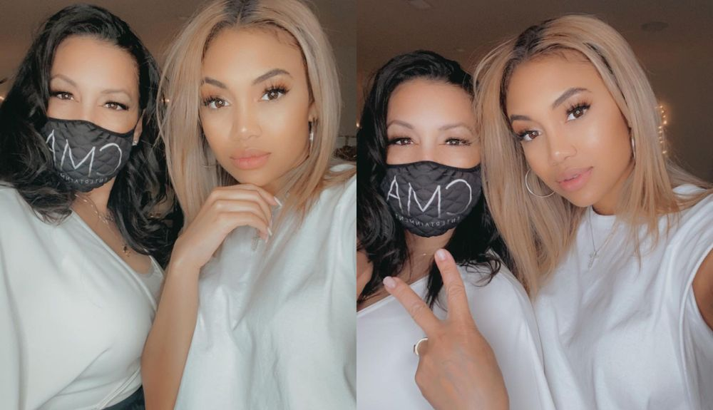 Paige Hurd And her