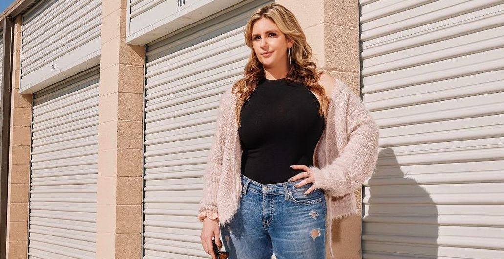 Where is Brandi Passante Now? – The Storage Wars Star Remains Separated From her Ex Partner