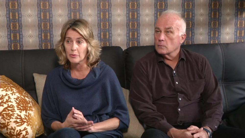 Finnegan Elder parents