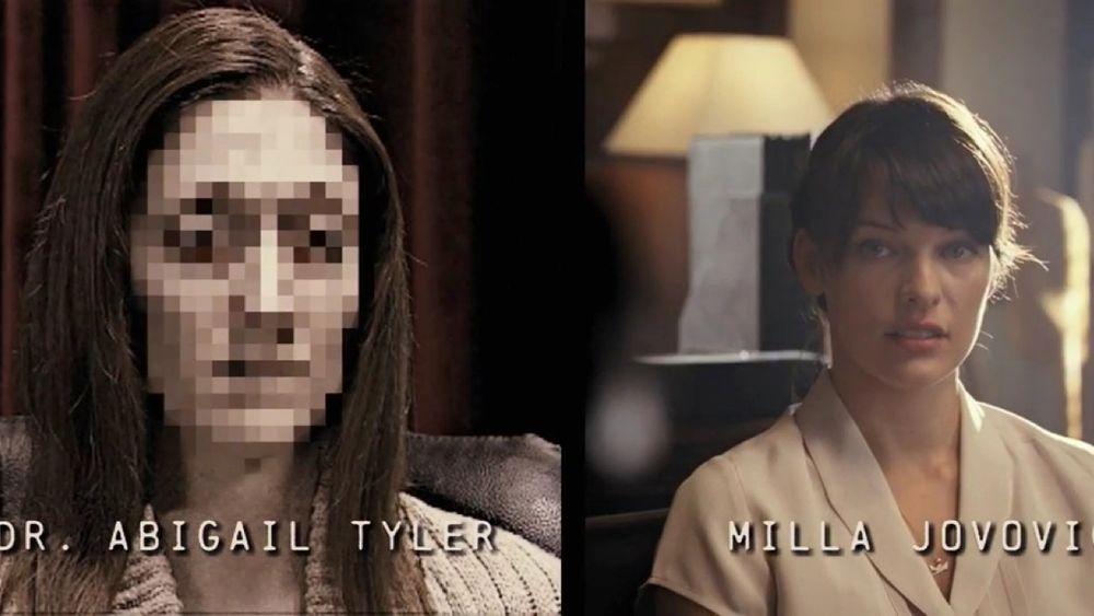 Dr. Abigail Tyler
