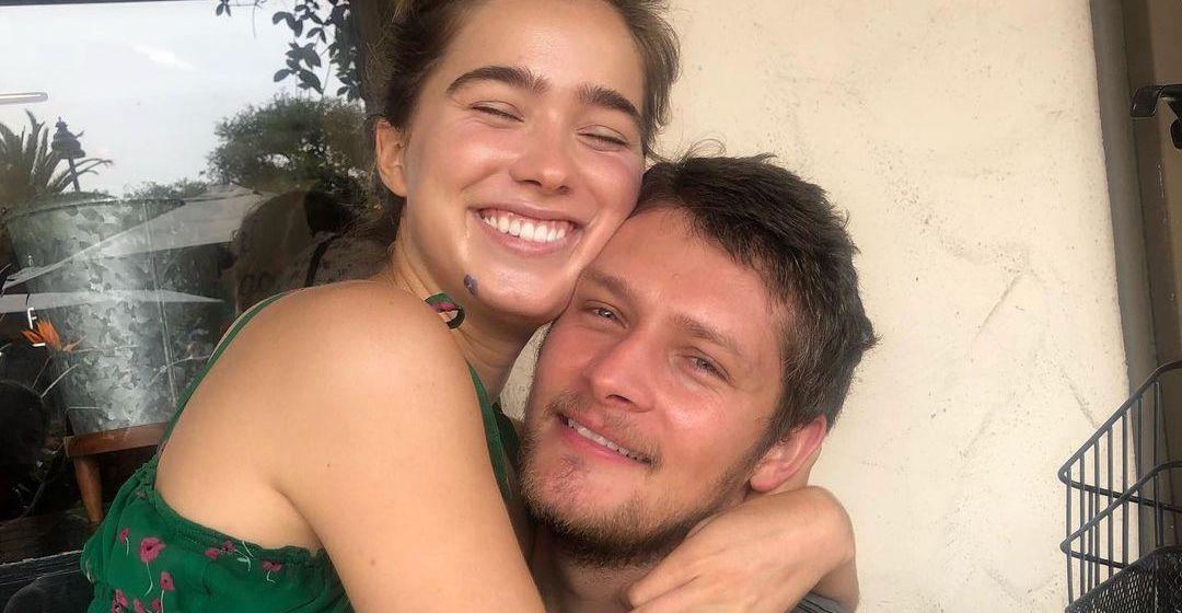 Haley and Brett