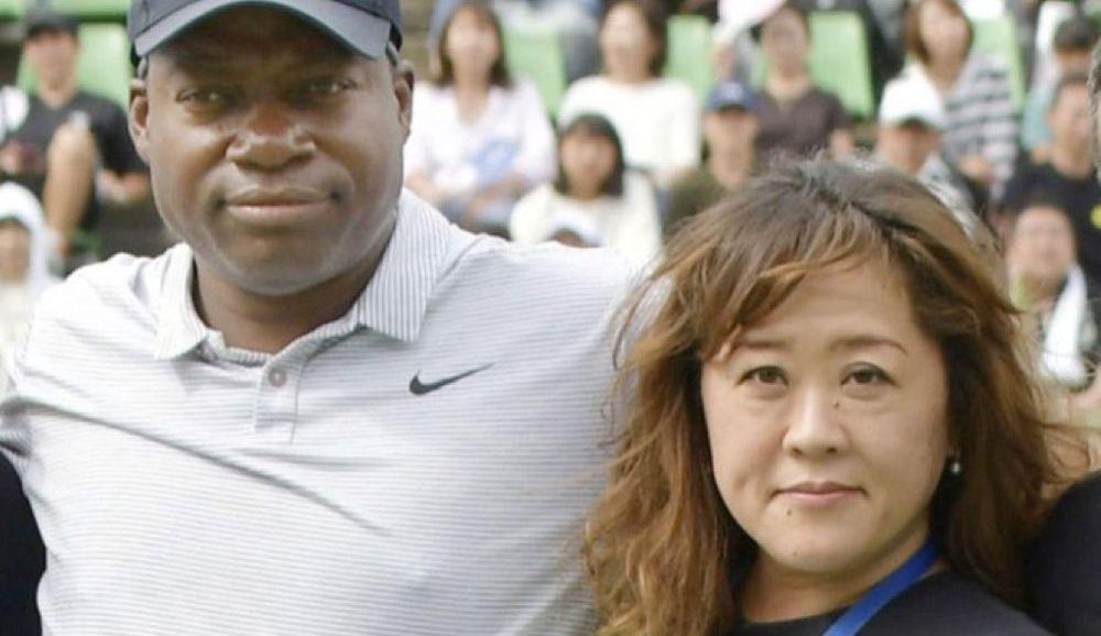 Naomi Osaka parents