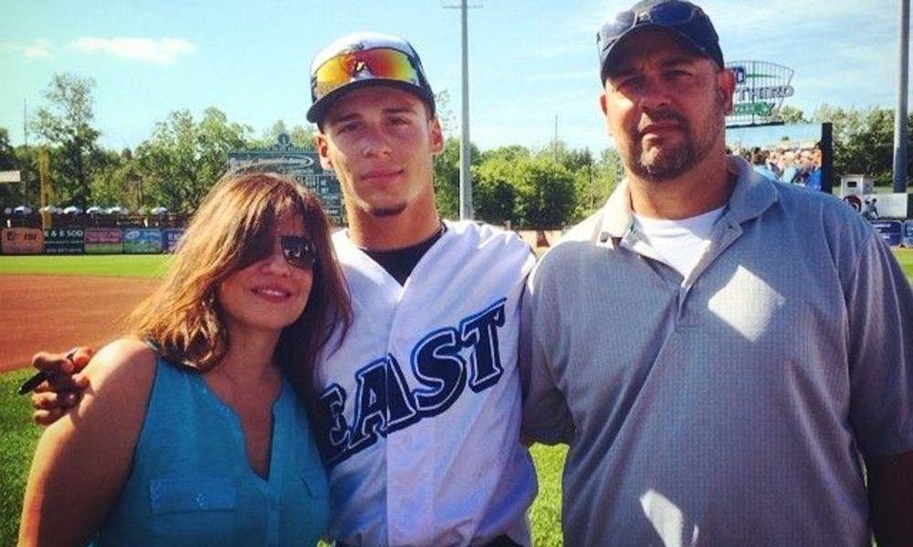 Andrew Velazquez's parents