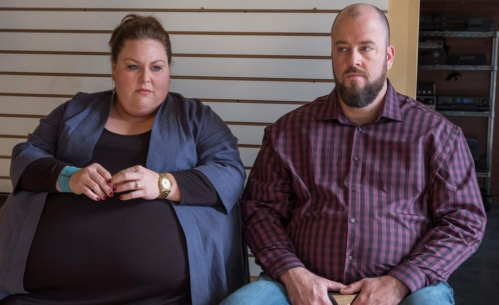 Chrissy Metz - this is us