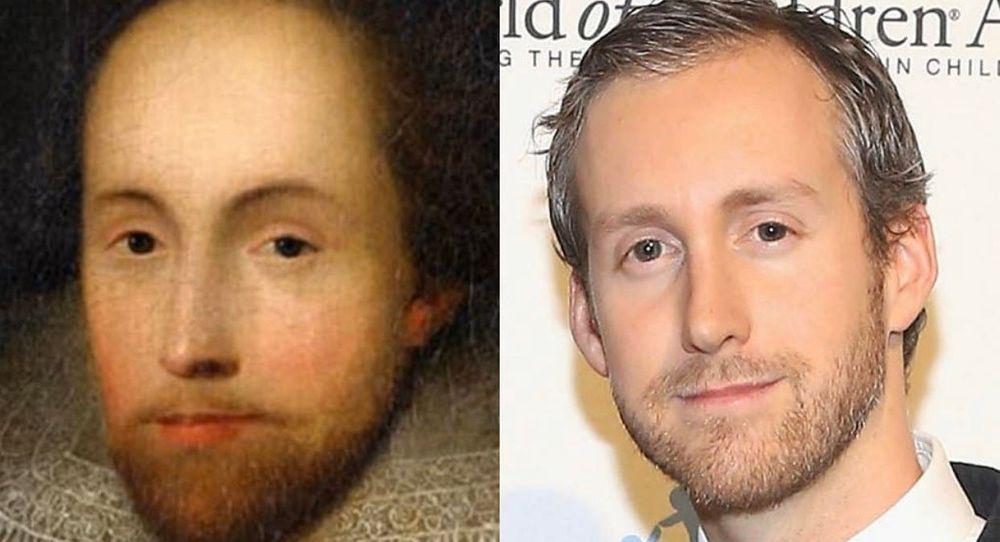 William Shakespeare and Adam Schulman