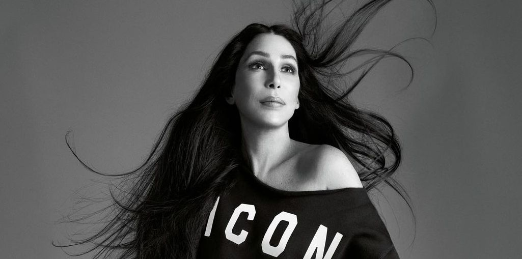 What is Cher doing now in 2021? She is working on her upcoming biopic