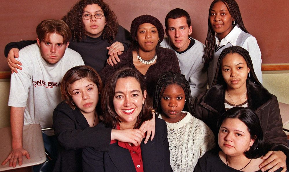 Erin Gruwell and others