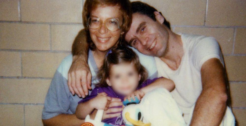 Carole Ann Boone, Rose Bundy, and Ted Bundy.