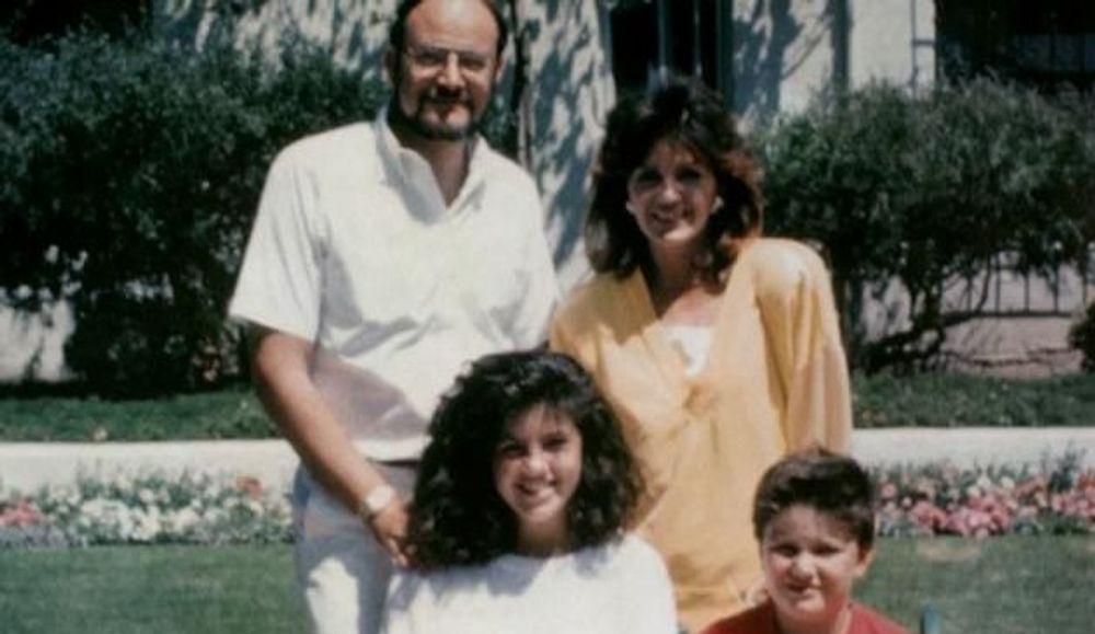 Monica Lewinsky's parents